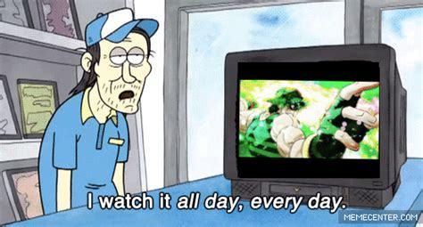 all day - meme