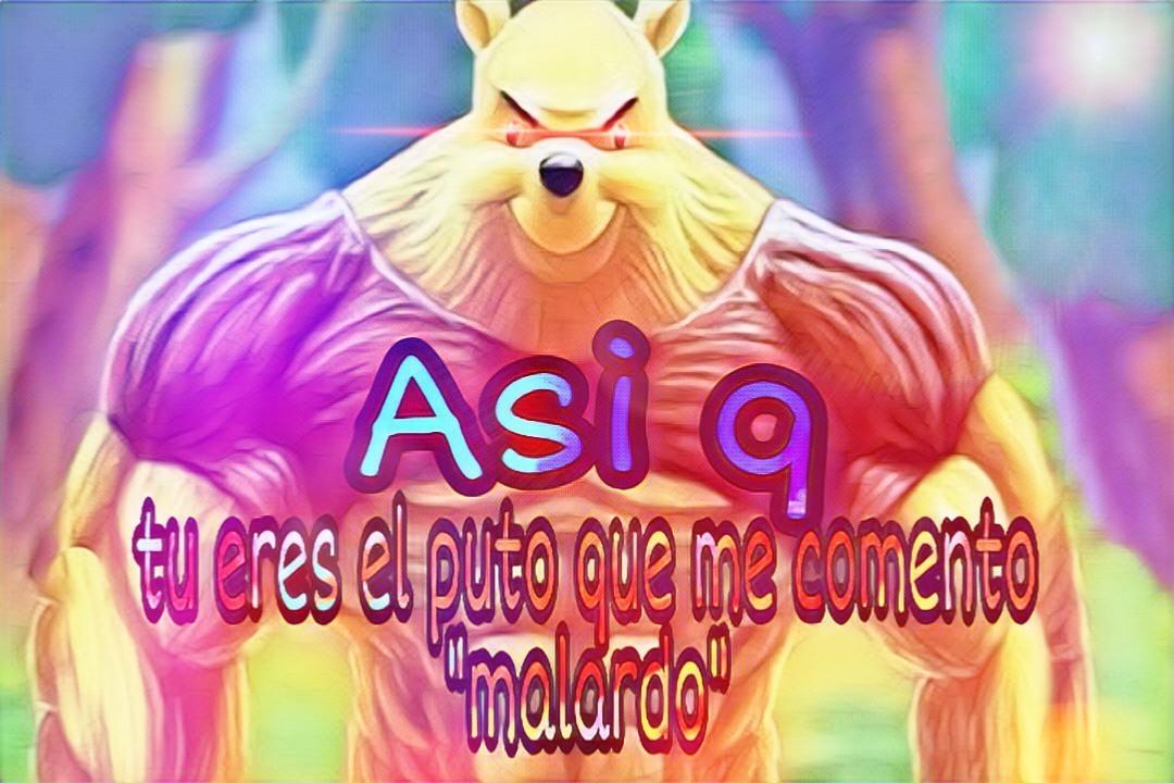 MalaRdo :crying: - meme