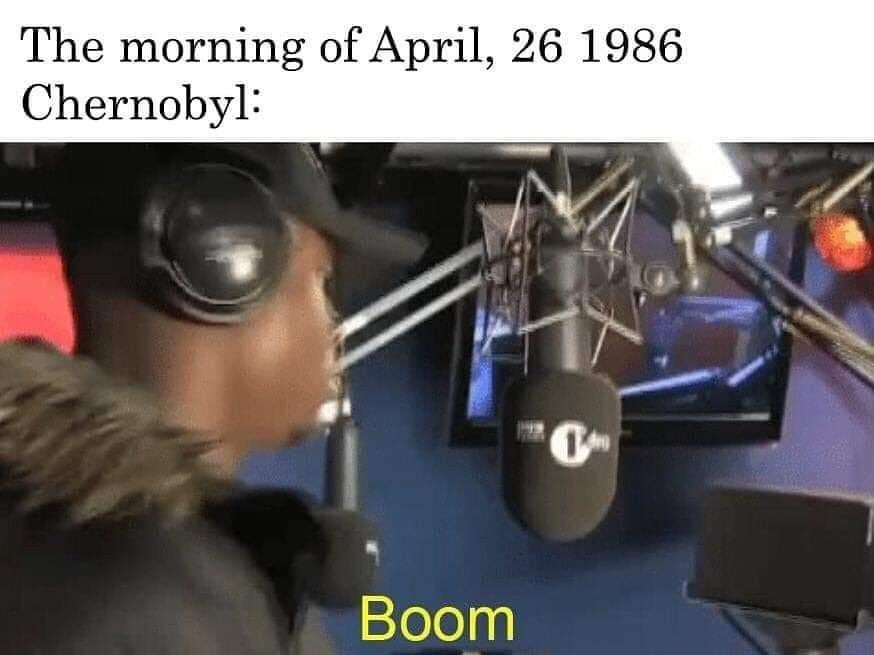 Big shaq - meme