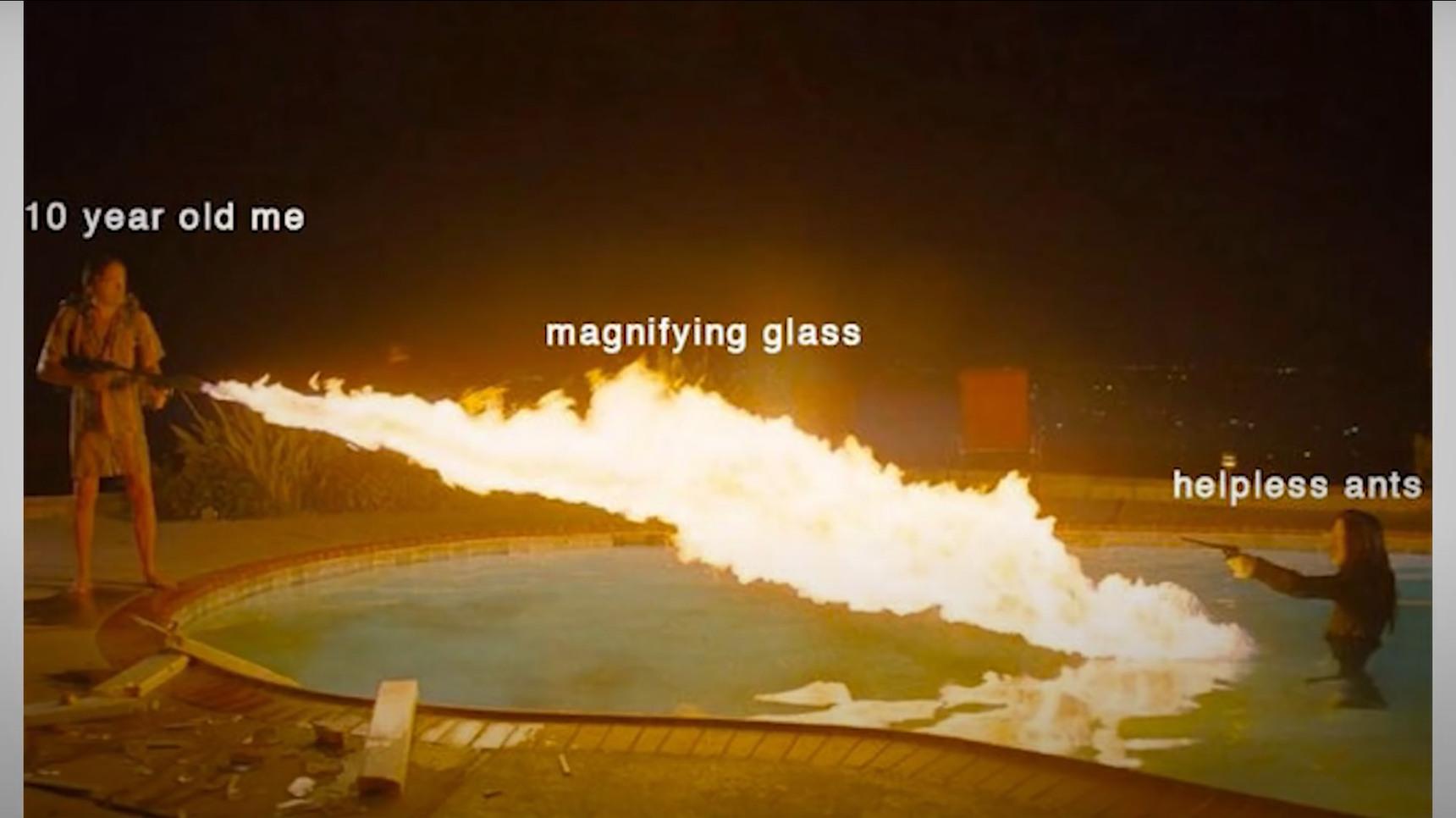 My class- - meme