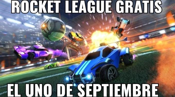 Rocket Gratis - meme