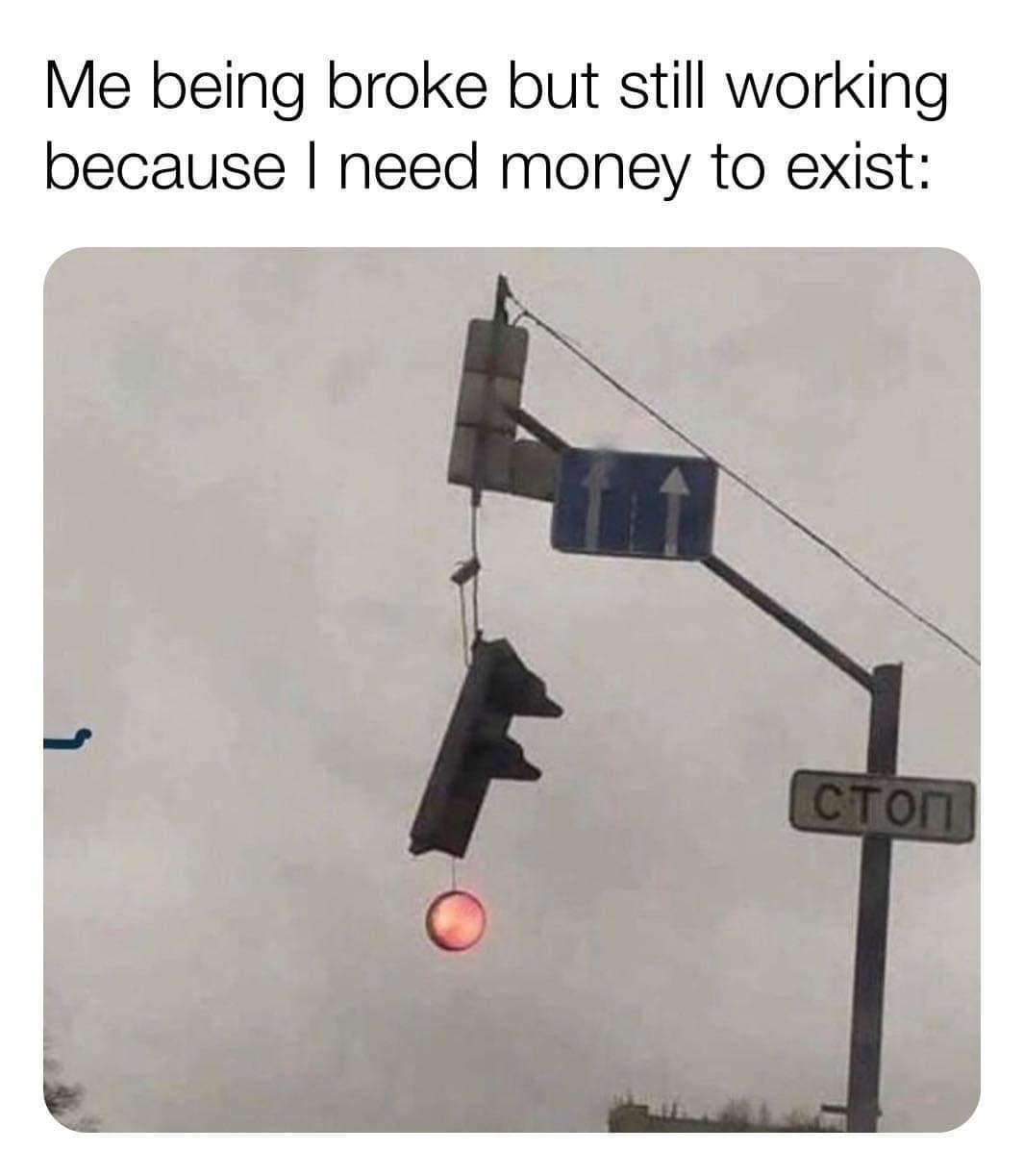Yep stub - meme