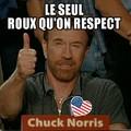 Chuck le Boss