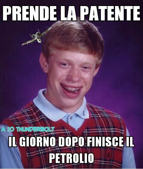 W la patente - meme