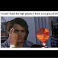 Heh You underestimate my power