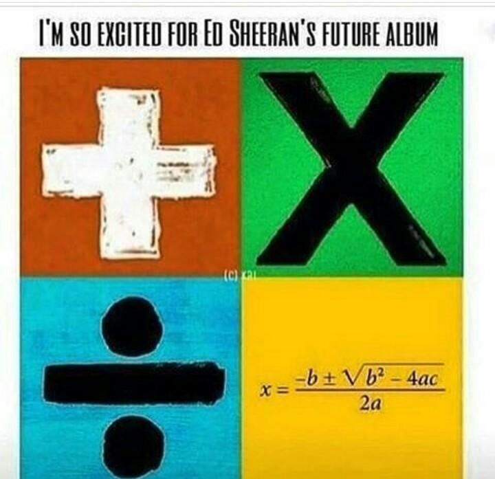 Quando vc queria ser professor de matemática mas acaba virando cantor pop - meme
