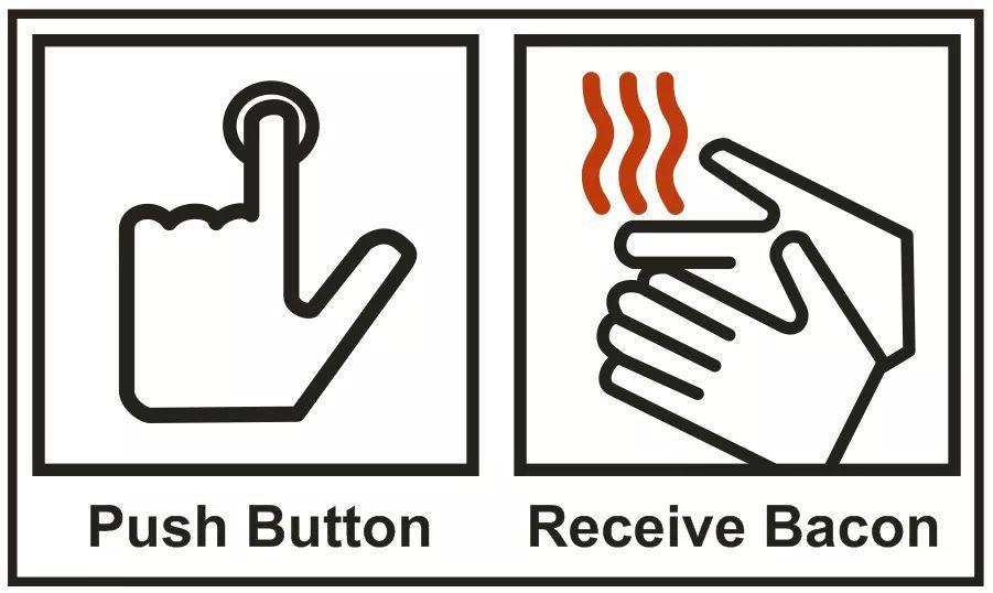 Gimme dat bacon - meme
