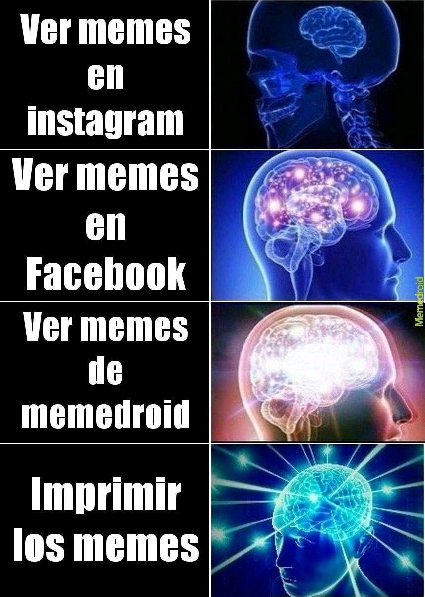 Dibujar los memes