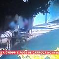 Oloko os cara fugiram de carroça kkkkk SIGO DE VOLTA——>