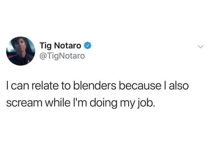 """I call my penis the """"gender blender"""" - meme"""