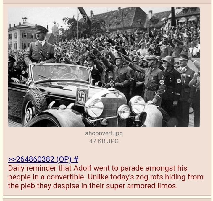 A man loved by his people - meme