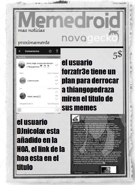 link de el server en MI perfil pd: aqui tiene el link https://justicia-cabronera.foroactivo.com/h10-hall-of-autism-memedroid