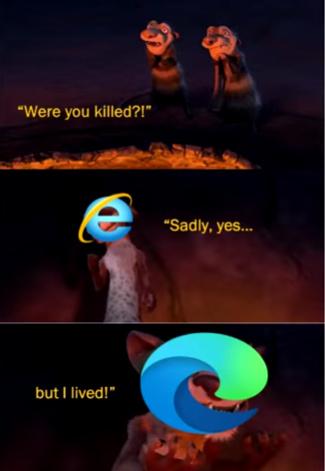 were you killed - meme