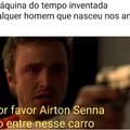 Airton Senna da Silva
