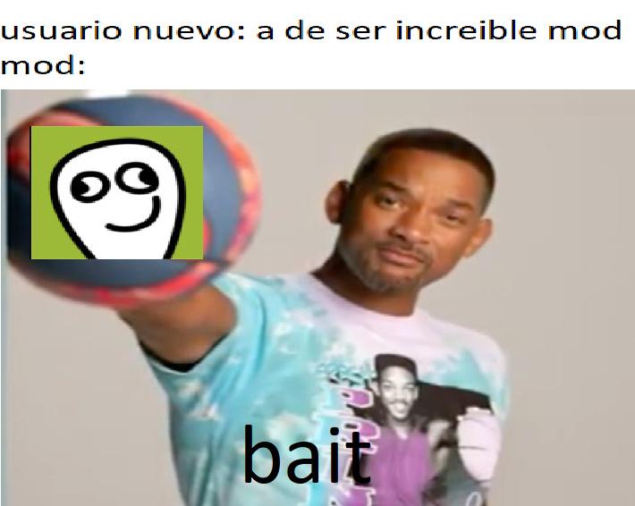 bait - meme