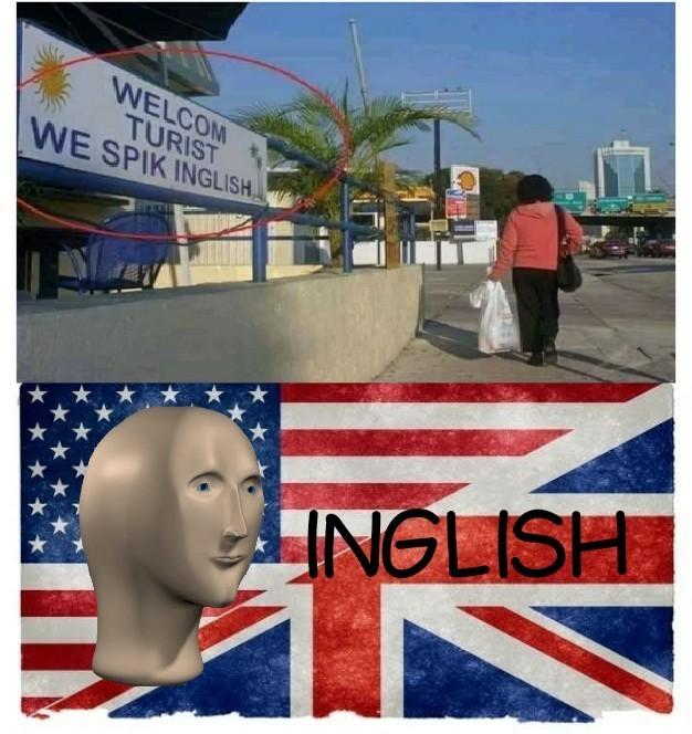 Lo podría subir al server inglés :umm: - meme