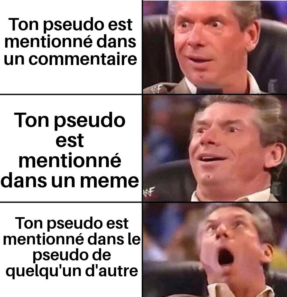 P A U P U L ' È R E - meme