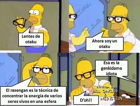 D'oh! - meme
