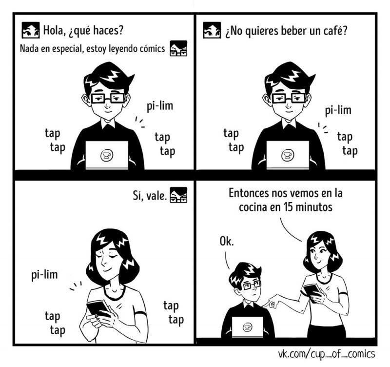 Eta woman - meme