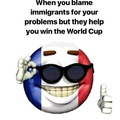 oh france