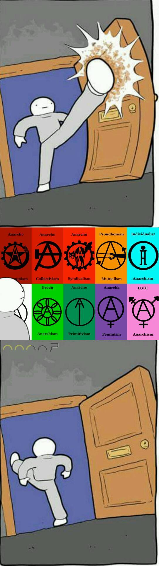 Anarcho-wtfism - meme