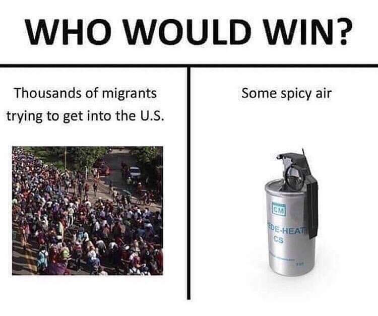 mmmm spicy - meme
