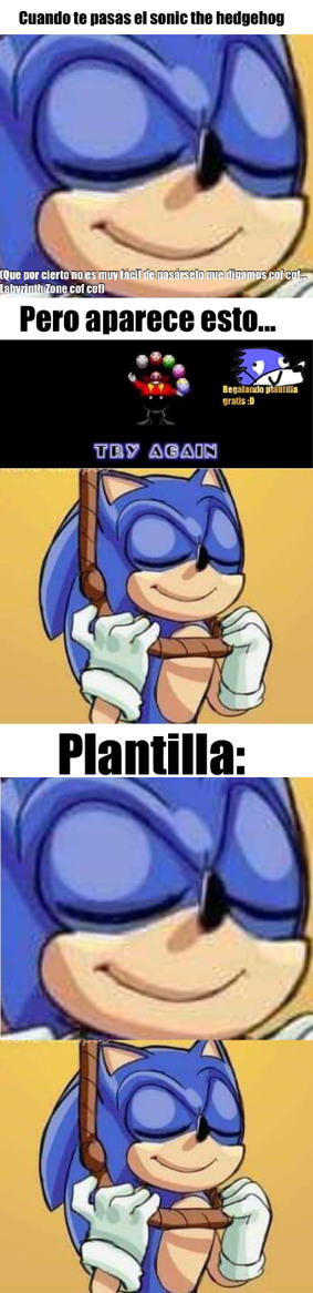 Ojalá la usen :) - meme