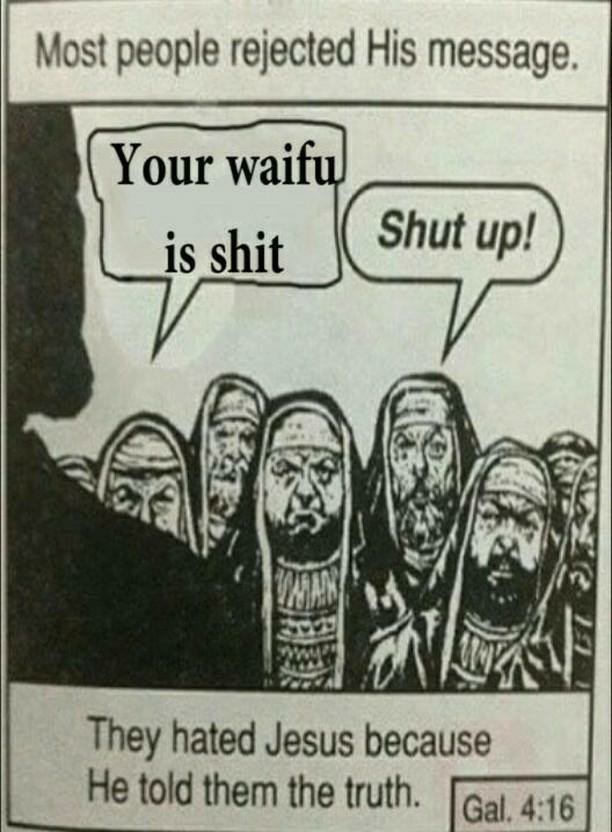 Bcs Jesus Christ is my homie - meme