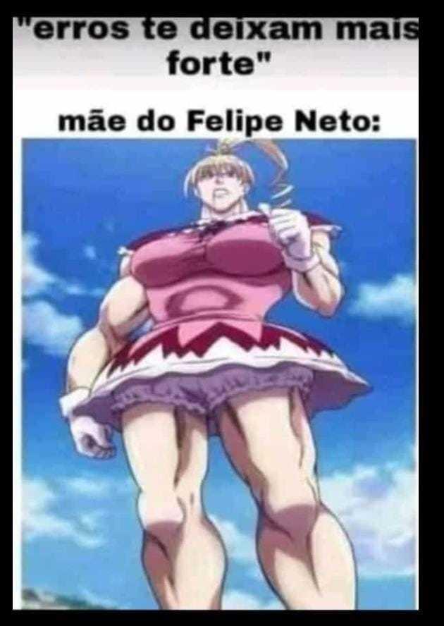 Super Xandão - meme
