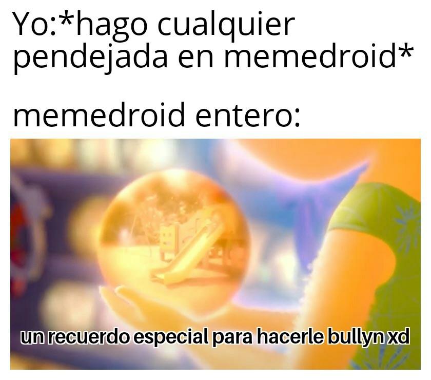 Exacto bro - meme