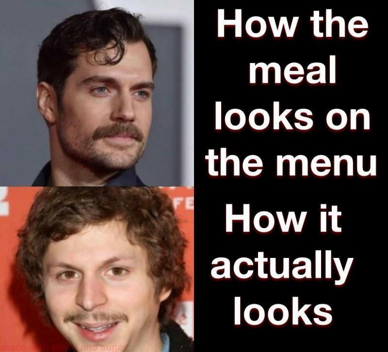 Looks - meme