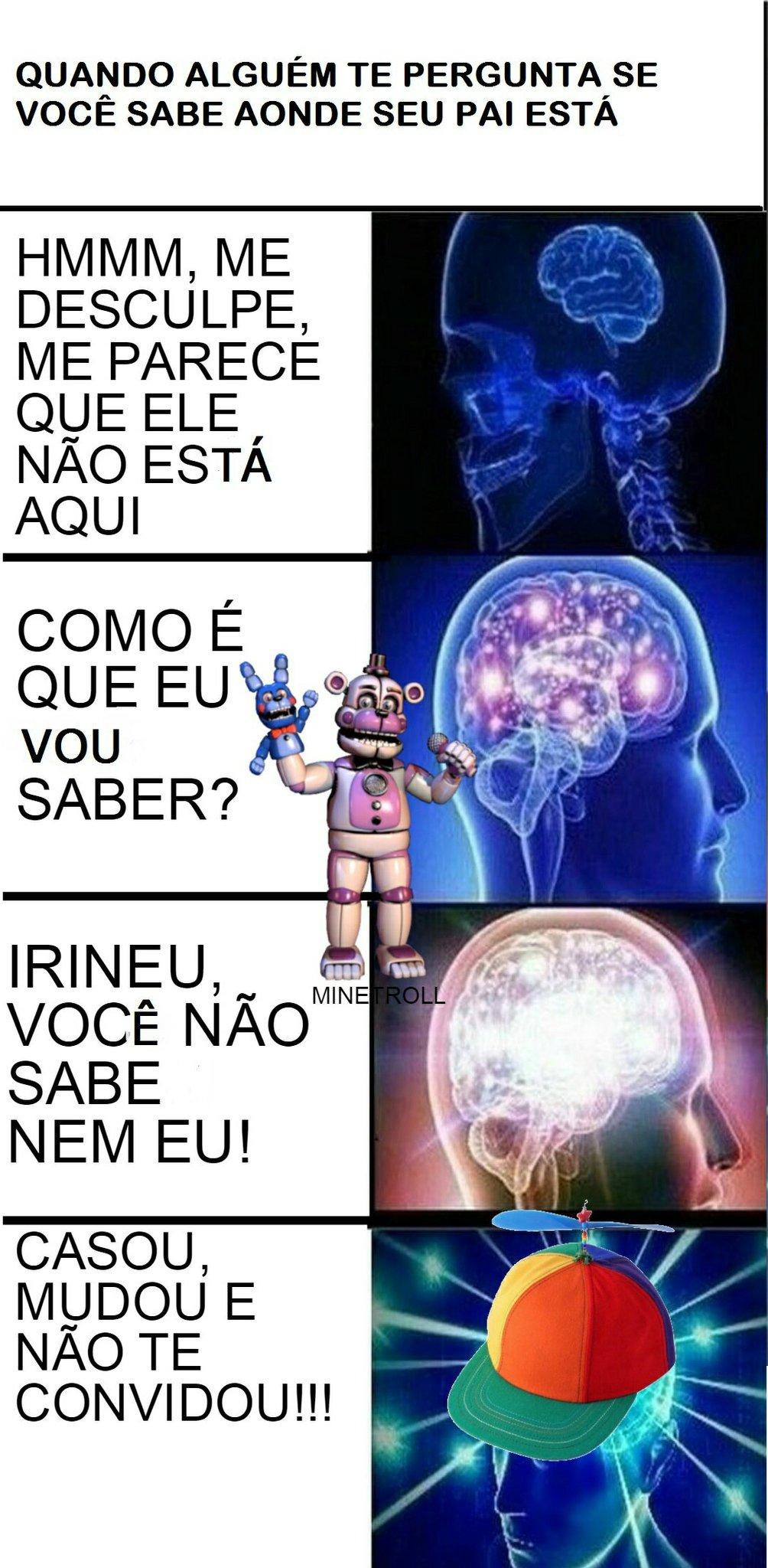 O R I G I N A L I D A D E - meme