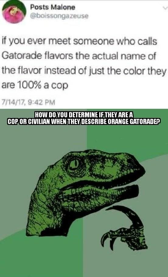 Hmm.... - meme