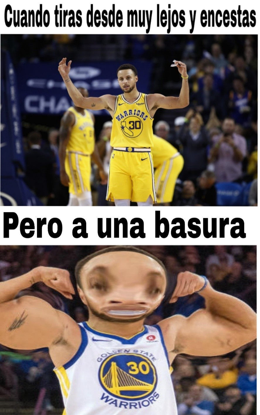 Curry - meme