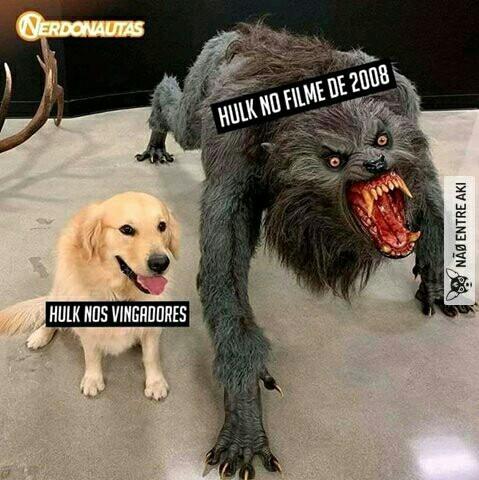 Agressivo - meme
