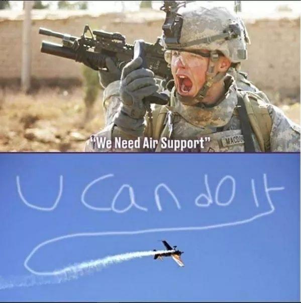 Wholesome? - meme