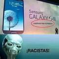 Pobres aliens XF