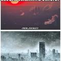 Global Warming Solved!