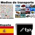 Ke biba España coño