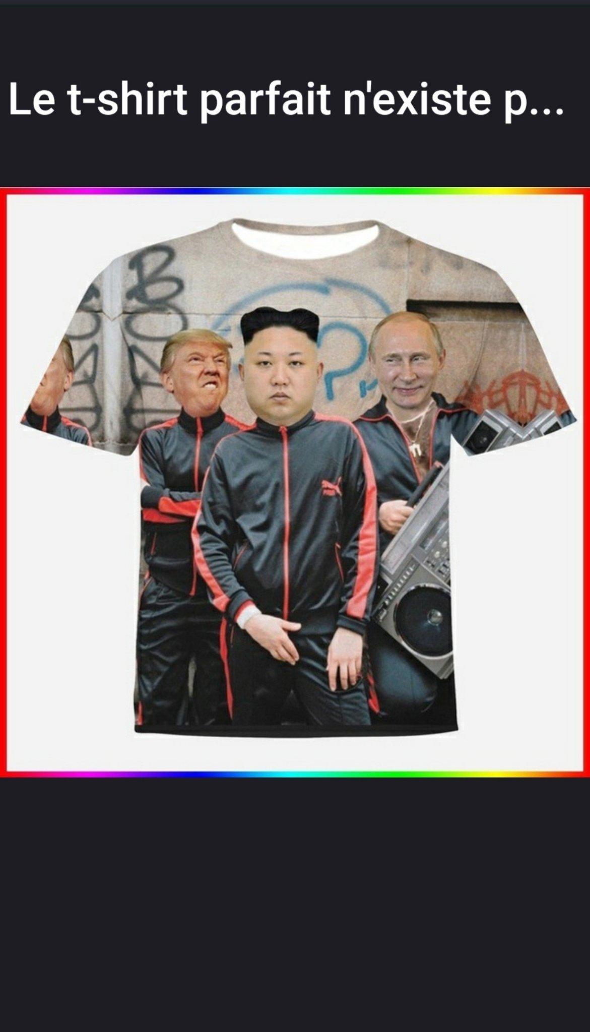 Le titre est capitomuniste - meme