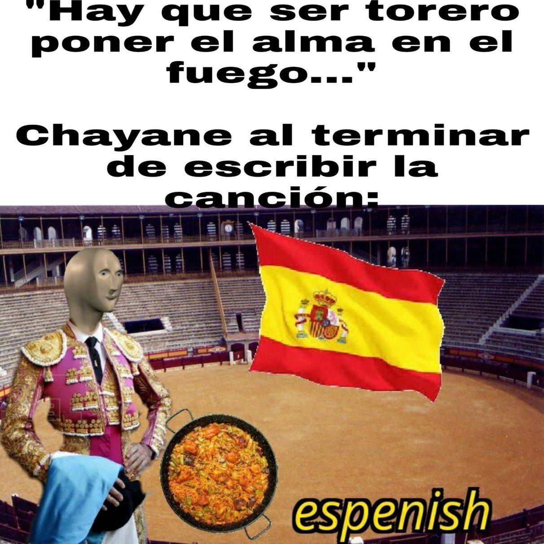 Chayane  - meme