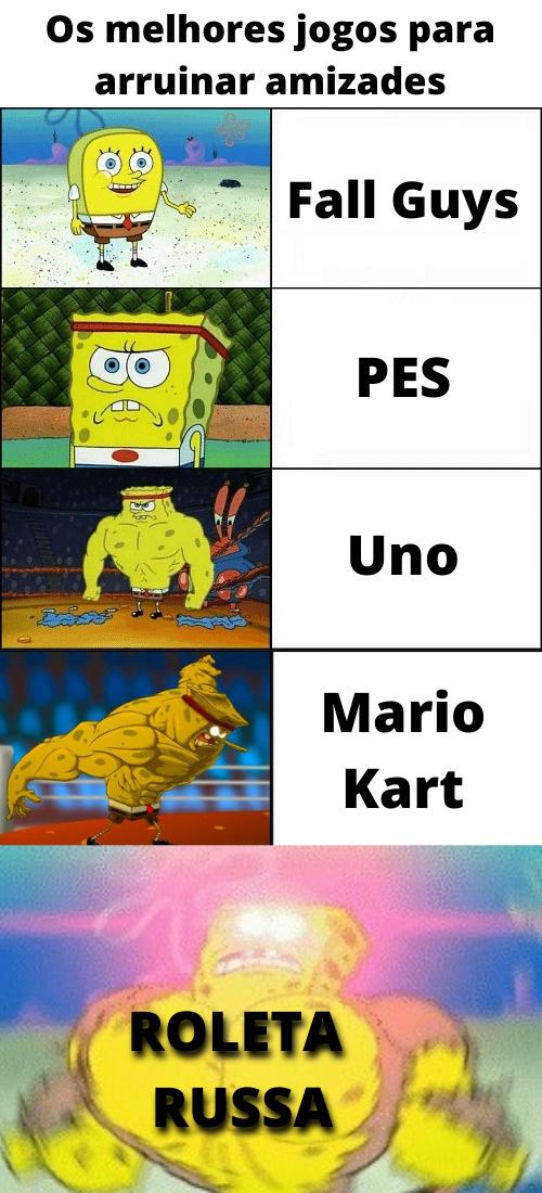 Roleta - meme