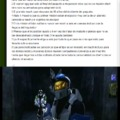 Estaba buscando info del porque el Master Chief no sale en el Halo Reach (Si está en el planeta) y me ecuentro con esta webada  :facepalm: