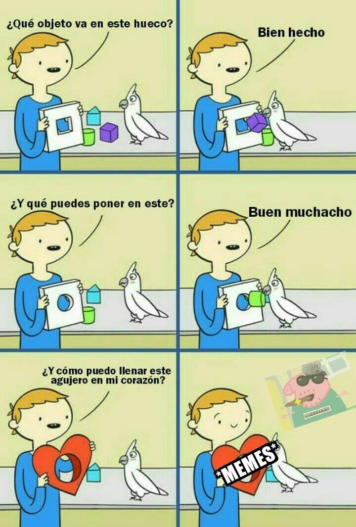La neta - meme