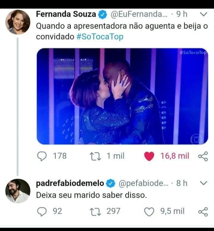 DEIXA SEU MARIDO SABER DISSO! - meme