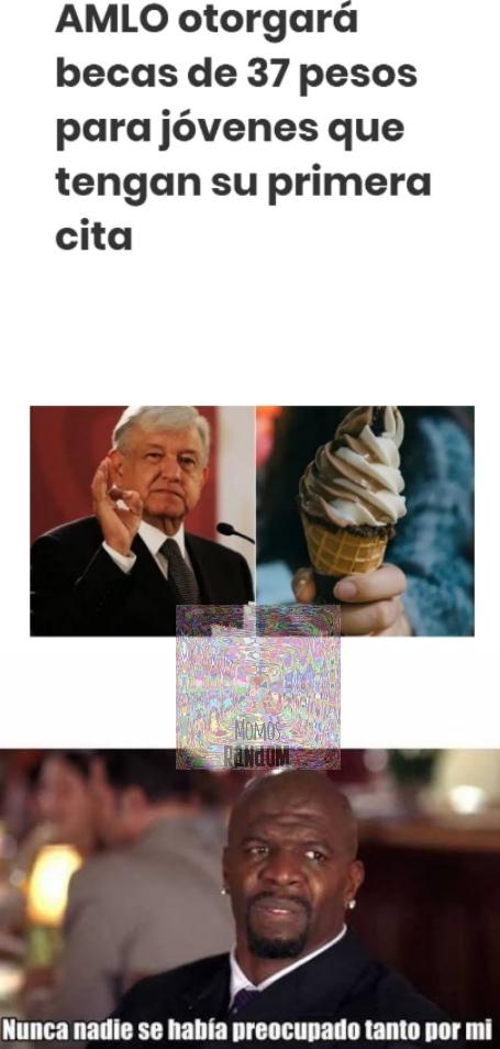 Mis 37 pesos - meme