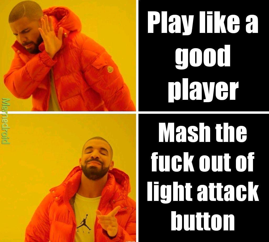 Assassin mains in FH - meme