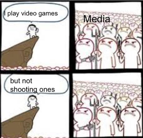 I hate titles - meme