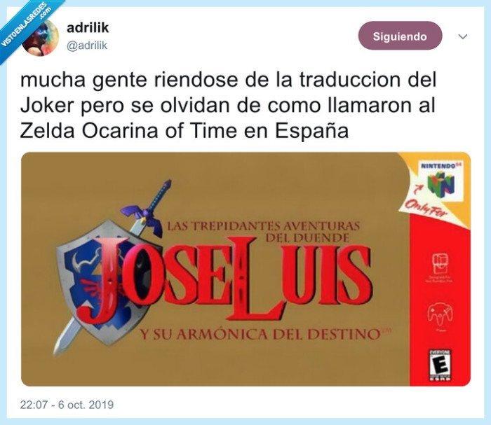JoseLuis - meme