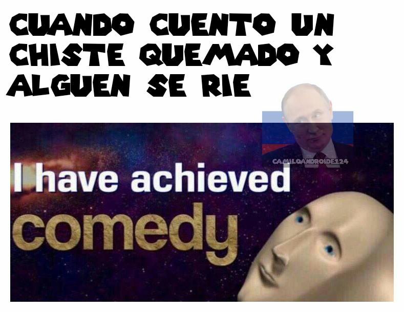 El Titulo se quemo junto a La_Gracia - meme